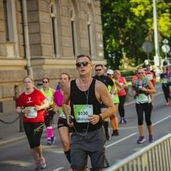 Lattelecom Riga Marathon - Evija Frīdenberga (7569), Kaspars Krištopans (8130)