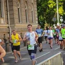 Lattelecom Riga Marathon - Agnis Svažs (4999), Uldis Petrovs (5243)