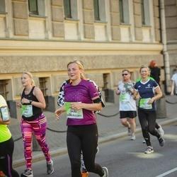 Lattelecom Riga Marathon - Eva Sniķere (3440), Marianne Putting (4600)