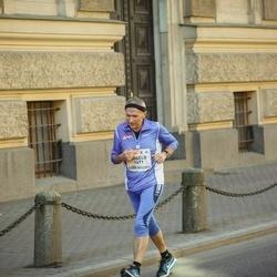 Lattelecom Riga Marathon - Angelo Bertoli (1671), Daria Koneva (4329)