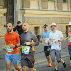 Lattelecom Riga Marathon - Agris Belte (6947), Georgs Avetisjans (6948)