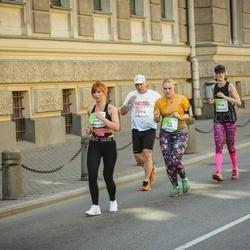 Lattelecom Riga Marathon - Ain-Ivar Tupp (2116), Eva Matīsa (5205)
