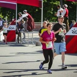 Lattelecom Riga Marathon - Alia Maaser (5518)
