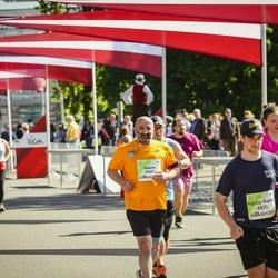 Lattelecom Riga Marathon - Adam Adamov (4601), Kārlis Vladis Rudevičs (6831)