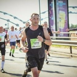 Lattelecom Riga Marathon - Alexandr Borisenko (7277)