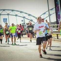 Lattelecom Riga Marathon - Vasilii Petrov (3360), Aigars Dakteris (7313)