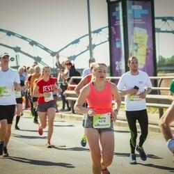 Lattelecom Riga Marathon - Anita Fišere (4218)