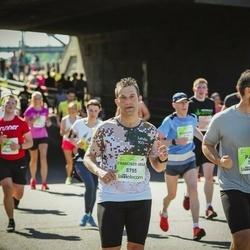 Lattelecom Riga Marathon - Francisco Jose Iglesias Valcuende (5755), Pablo Martin Lopez (5814)
