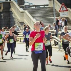 Lattelecom Riga Marathon - Aija Miglane (5049), Elīza Ozoliņa (5053)