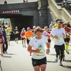 Lattelecom Riga Marathon - Annegret Brigatt (7446)