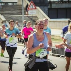 Lattelecom Riga Marathon - Anna Tomševica (4400)