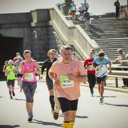 Lattelecom Riga Marathon - Ilze Seržāne (2202), Alis Kunšteine (8126)
