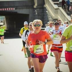 Lattelecom Riga Marathon - Elza Žumbure (6009), Inese Vectirāne (6872)