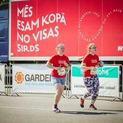 Lattelecom Riga Marathon - Evija Ratsepa (7287)
