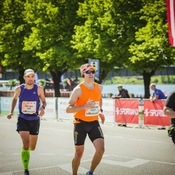 Lattelecom Riga Marathon - Sergei Lavrov (285), Sebastian Knight (1237), Agris Skulte (4621)