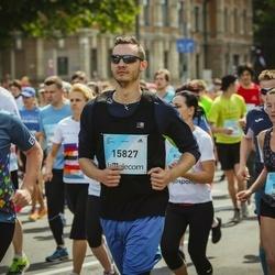 Lattelecom Riga Marathon - Elvis Rībens (15827)