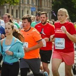 Lattelecom Riga Marathon - Alfija Vahitova (13753)