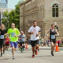 Lattelecom Riga Marathon - Iaroslav Denysenko (10107), Gatis Feldmanis (15518)