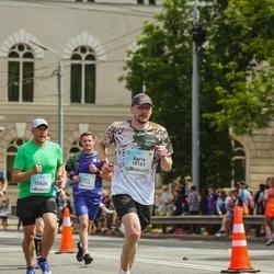 Lattelecom Riga Marathon - Agris Jansons (10151)