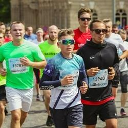 Lattelecom Riga Marathon - 5. Eduards Lutkus (13940)
