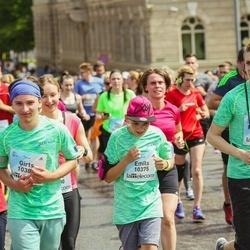 Lattelecom Riga Marathon - Emīls Grants (10375), Raimonds Zoltners (10381), Ģirts Kovaļevskis (10383), Tatjana Titoviča (10585)