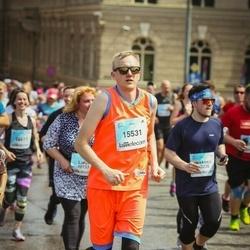 Lattelecom Riga Marathon - Ermo Pajuväli (15531)