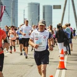 Lattelecom Riga Marathon - Ainārs Liljē (9012)