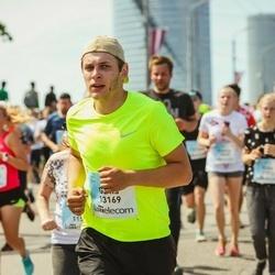 Lattelecom Riga Marathon - Gatis Pauniņš (13169)