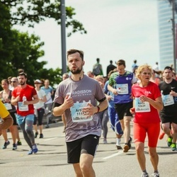 Lattelecom Riga Marathon - Alise Žindiga (11152)