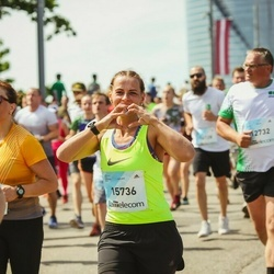 Lattelecom Riga Marathon - Angelė Šenec (15736)