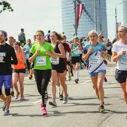 Lattelecom Riga Marathon - Agnese Vaska (14706)