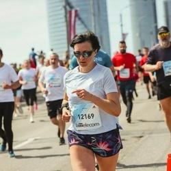 Lattelecom Riga Marathon - Evija Birstiņa (12169)