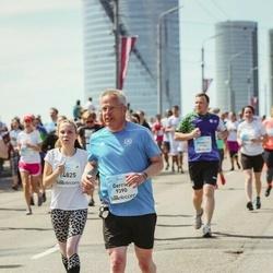 Lattelecom Riga Marathon - Gerrie Overkamp (9390)