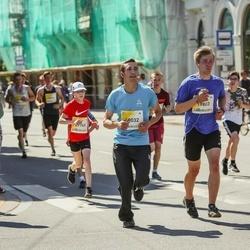 Lattelecom Riga Marathon - Estere Gulbe (18032)