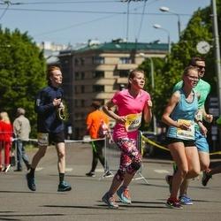 Lattelecom Riga Marathon - Anastasija Močalova (23456)