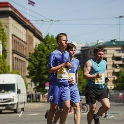 Lattelecom Riga Marathon - Anastasija Kivliņa (24385)