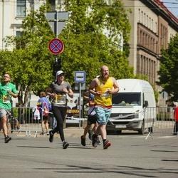 Lattelecom Riga Marathon - Alisa Ivannikova (18138)