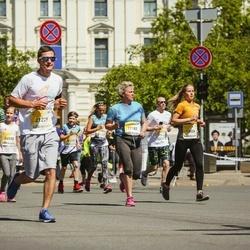 Lattelecom Riga Marathon - Anete Čekstere (19026)