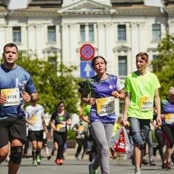 Lattelecom Riga Marathon - Evelīna Cāzere (20275)