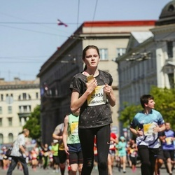 Lattelecom Riga Marathon - Elza Šreitmane (25936)