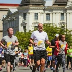 Lattelecom Riga Marathon - Aigars Gabrusenoks (20580)
