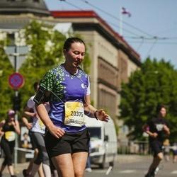 Lattelecom Riga Marathon - Ginta Martinsone (20375)
