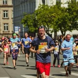 Lattelecom Riga Marathon - Alina Volončauskaite (24648)