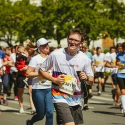 Lattelecom Riga Marathon - Ainārs Bergmanis (23819)