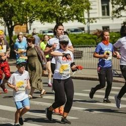 Lattelecom Riga Marathon - Adrians Jankovskis (24694), Egita Āriņa (24695)