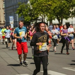 Lattelecom Riga Marathon - Agate Pelnēna (26432)