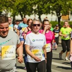 Lattelecom Riga Marathon - Alina Pugačova (25473)