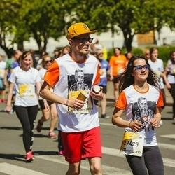 Lattelecom Riga Marathon - Enija Krista Kokoreviča (27425)