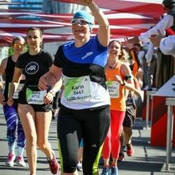 Lattelecom Riga Marathon - Anna Dmitrieva (4712), Karin Lehtme (5641)