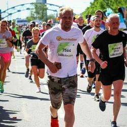 Lattelecom Riga Marathon - Esko Heinonen (7564)